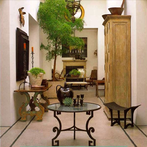 Tuscan Interior Design 2