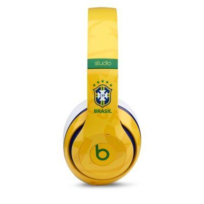 Beats By Dr Dre Studio Over Headphones Brazil We Love