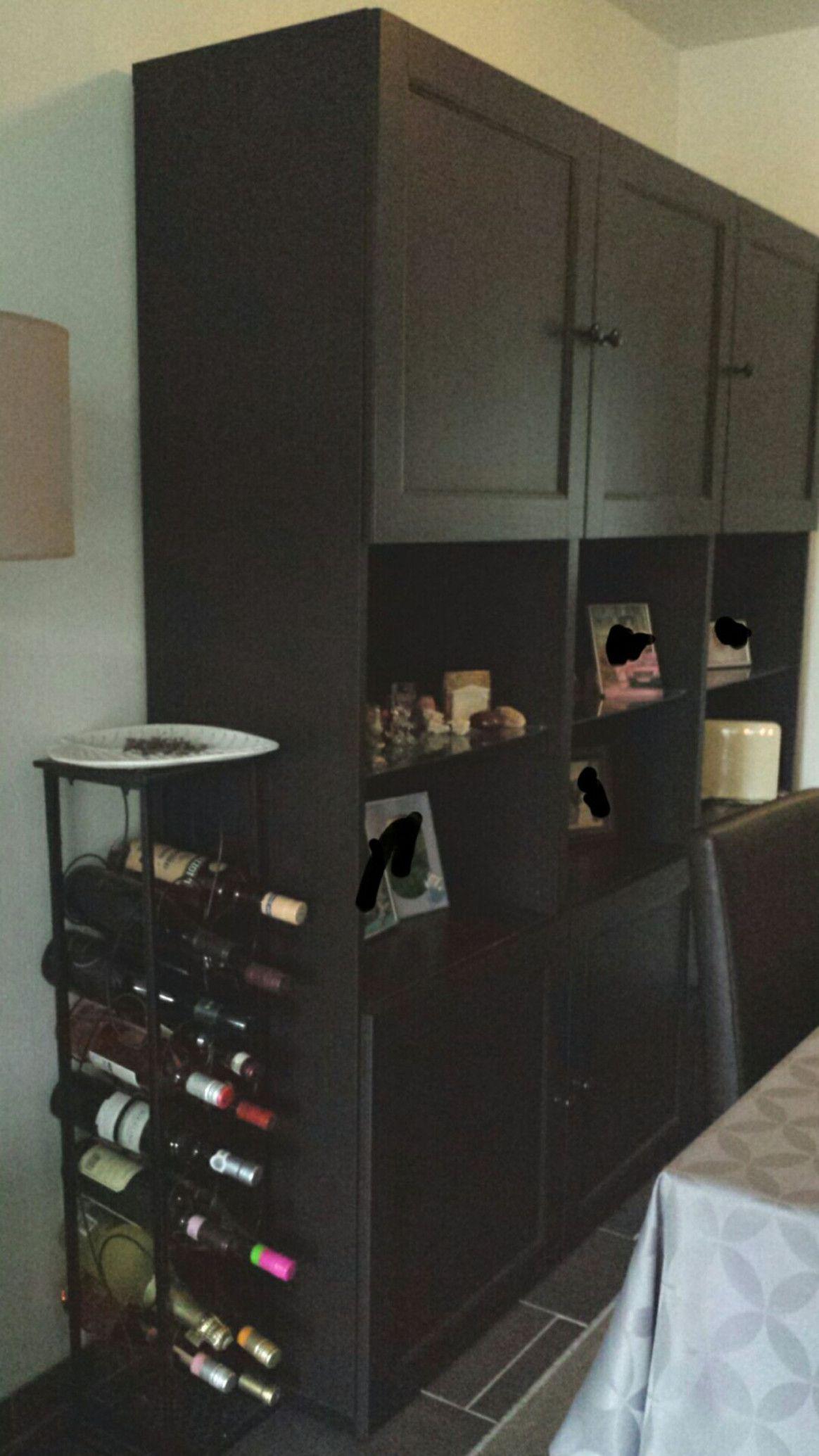 9 Wohnzimmerschrank Von Ikea in 9  Wohnzimmerschrank ikea
