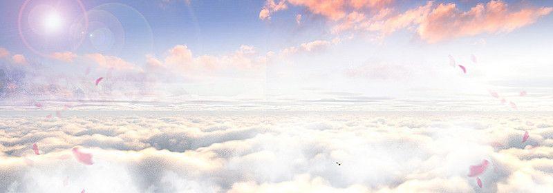 السماء الغلاف الجوي الطقس سحابة الخلفية Beautiful Sky Sky Weather Cloud