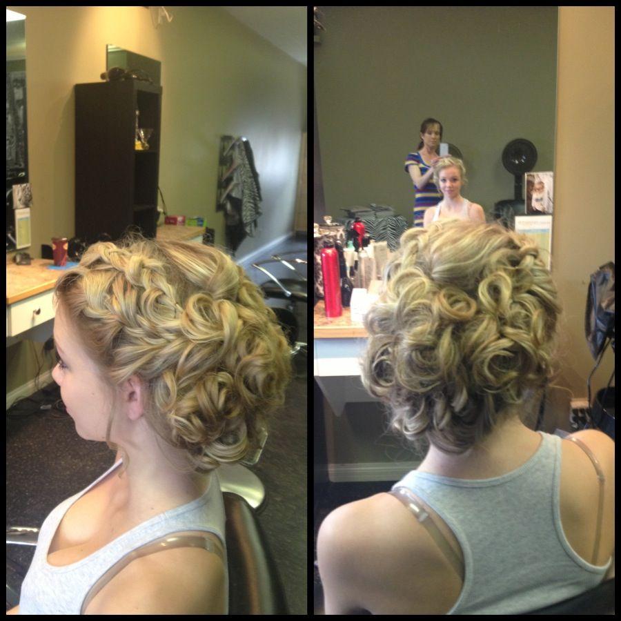Prom Hair Formal Updo Hair Styles 2014 Beautiful Hair Hair