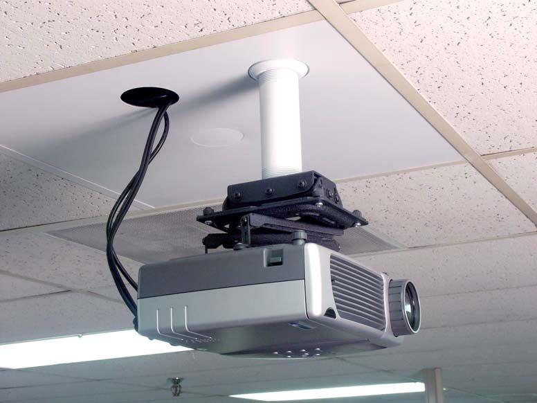 Diy Projector Ceiling Mount Ideas Http Dorvilhomes Com Diy