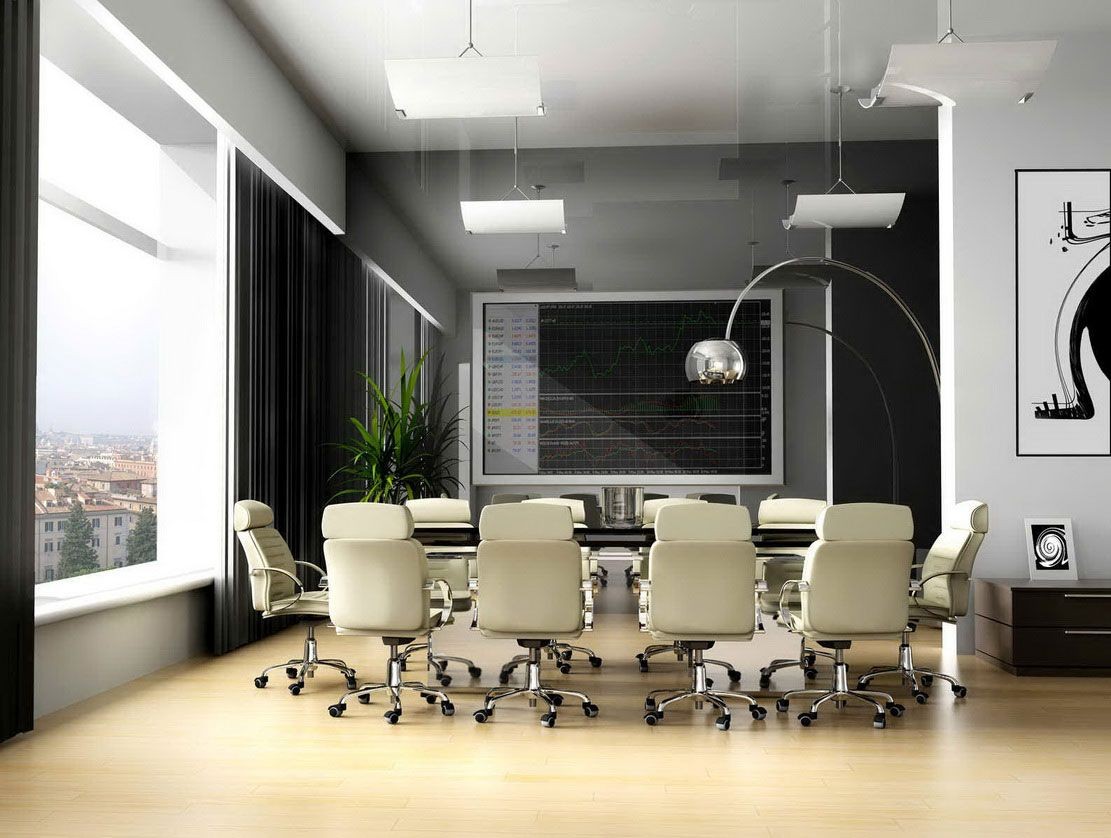 Beautiful Interior Design, How To Choose The Best Office Design For Your Business: Best  Design