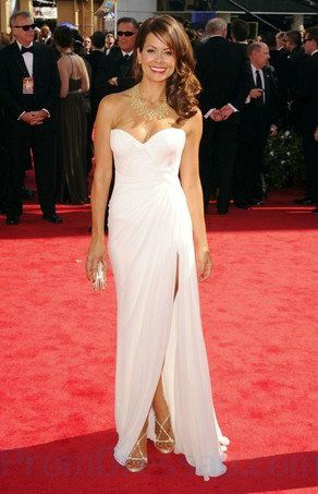 17  images about Wedding Dress on Pinterest - Sexy- Brooke burke ...