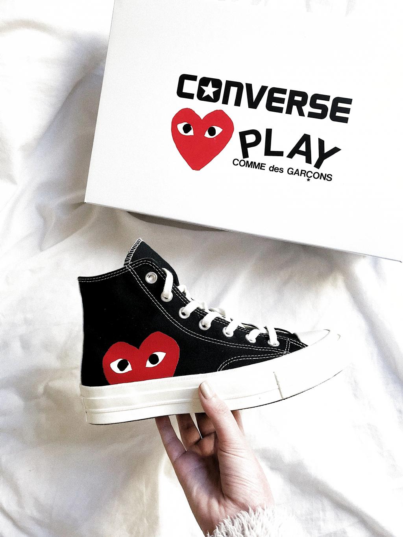 Pin on Converse