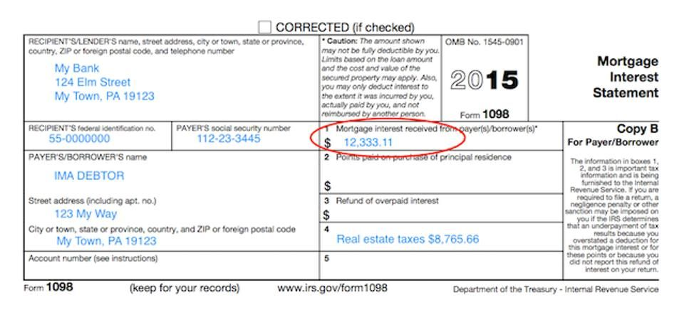 As Tax Season Kicks Off HereS WhatS New On Your  Tax Return