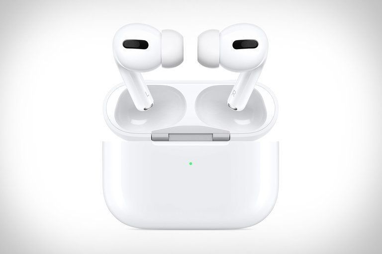 Airpod Pro In 2020 Airpods Pro Apple Airpod Pro