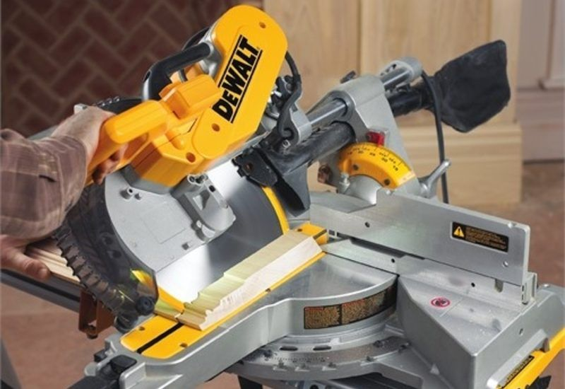 Cold Cut Saw Review
