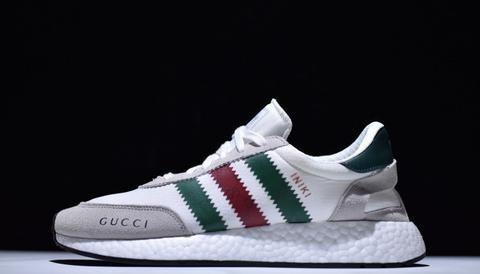 4099833811c Gucci x Adidas Iniki Runner Boost