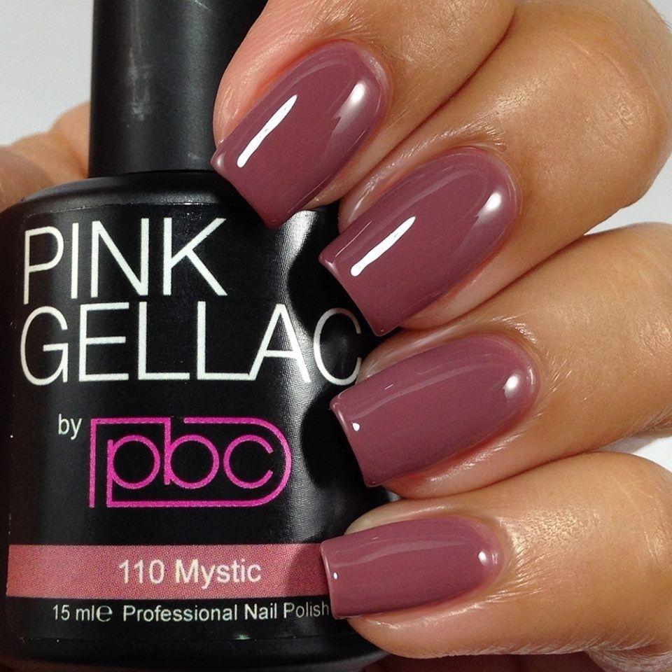 Pink Beauty Club Welke van deze 3 Pink Gellac kleuren kies jij? Meer ...