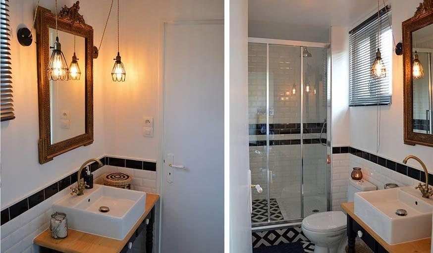 9 conseils d\u0027architectes pour optimiser une petite salle de bains