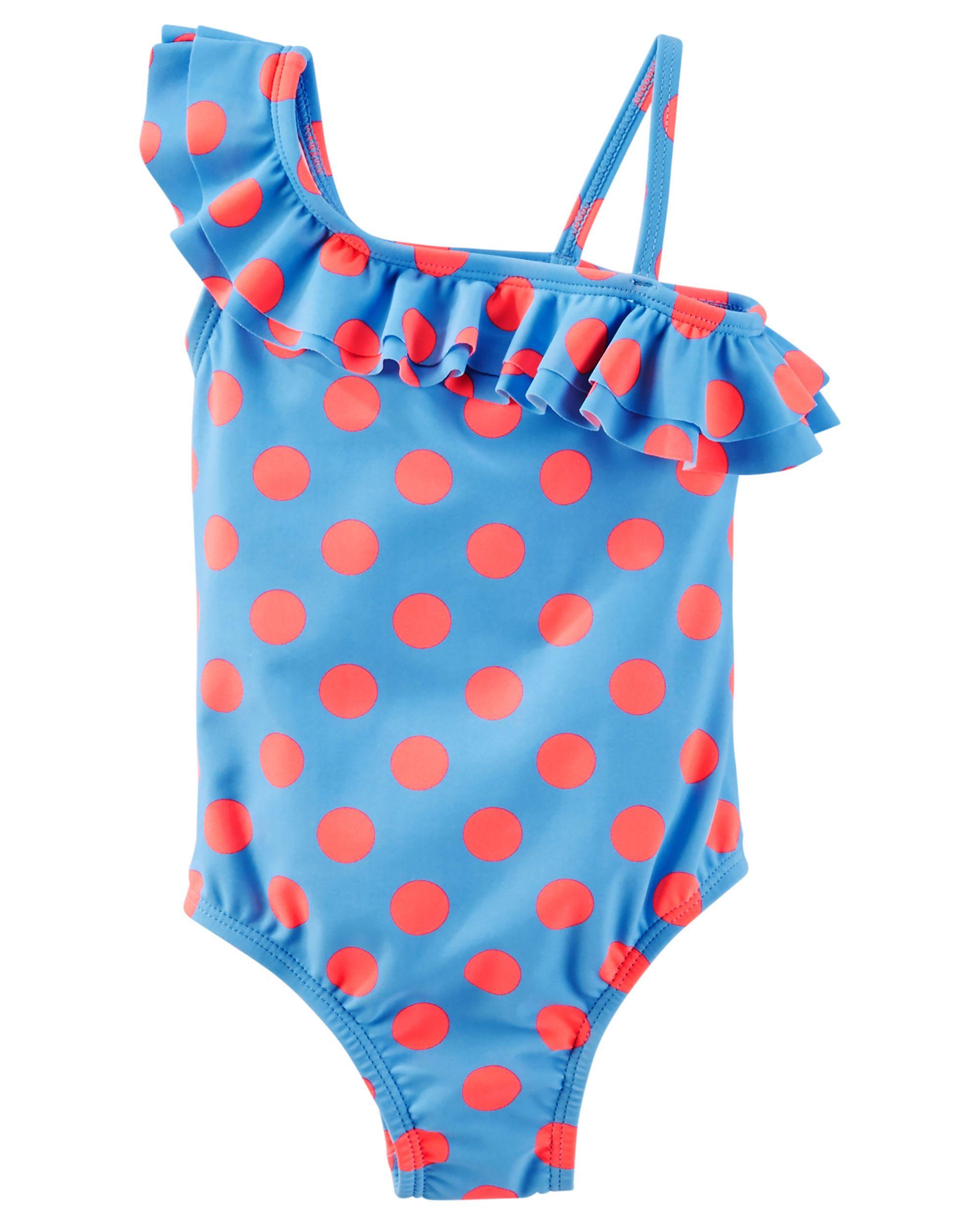 fd75278eab4f8 OshKosh B Gosh. OshKosh B Gosh Baby Girl Swimsuit ...