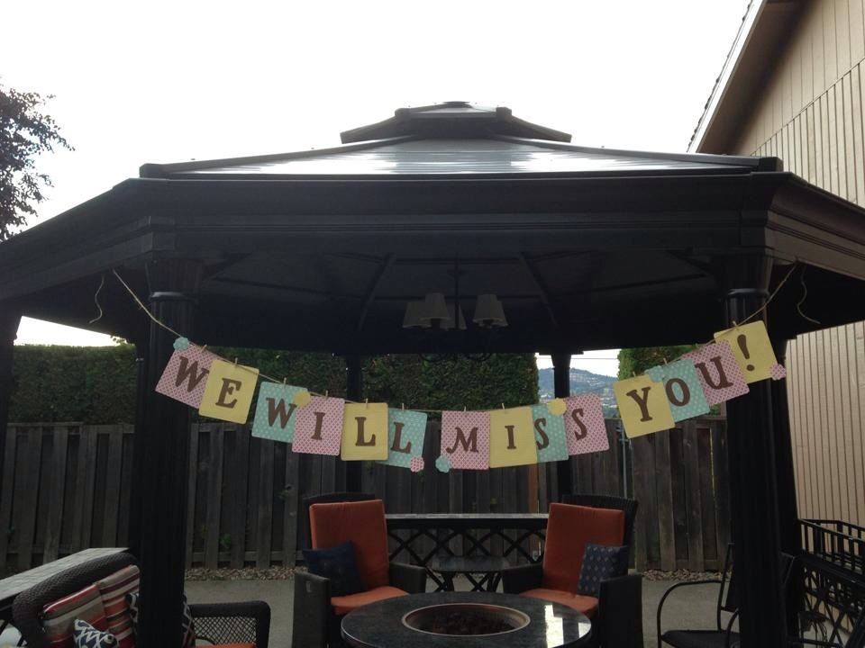 best 25  moving away parties ideas on pinterest