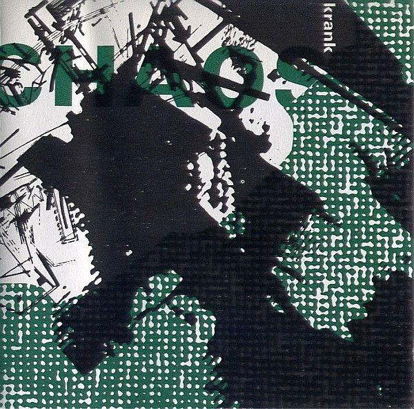 Krank - Chaos (CD, Album) at Discogs