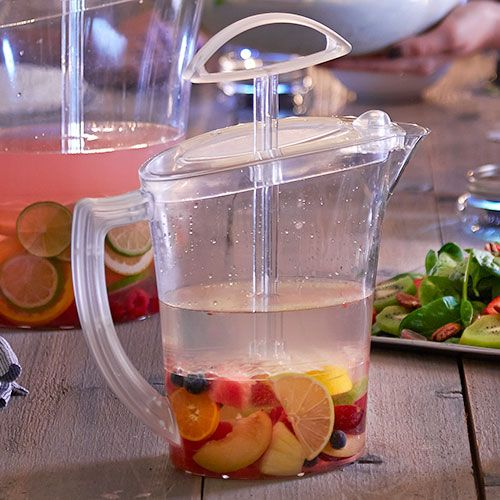 Quick Stir 174 Pitcher Easy Recipes For Beginners Pampered Chef Cooking For One
