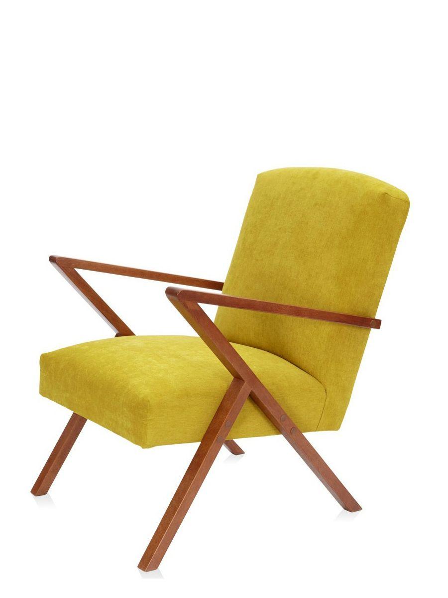 Genial Sessel Kaufen Sammlung Von Retrostar Maisgelb Von Sternzeit Design | Neutural