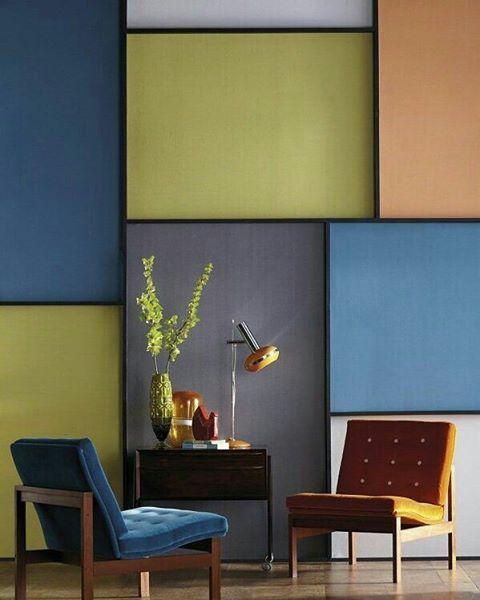 Instagram Post By Fran Soguero Jun 20 2016 At 2 29pm Utc Interior Wall Colorsinterior