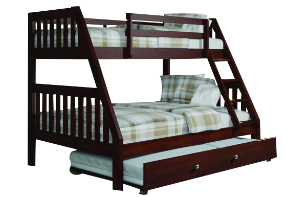 Bunk Beds Gray Twin Over Twin Bunk Bed Hardware Replacement Kit