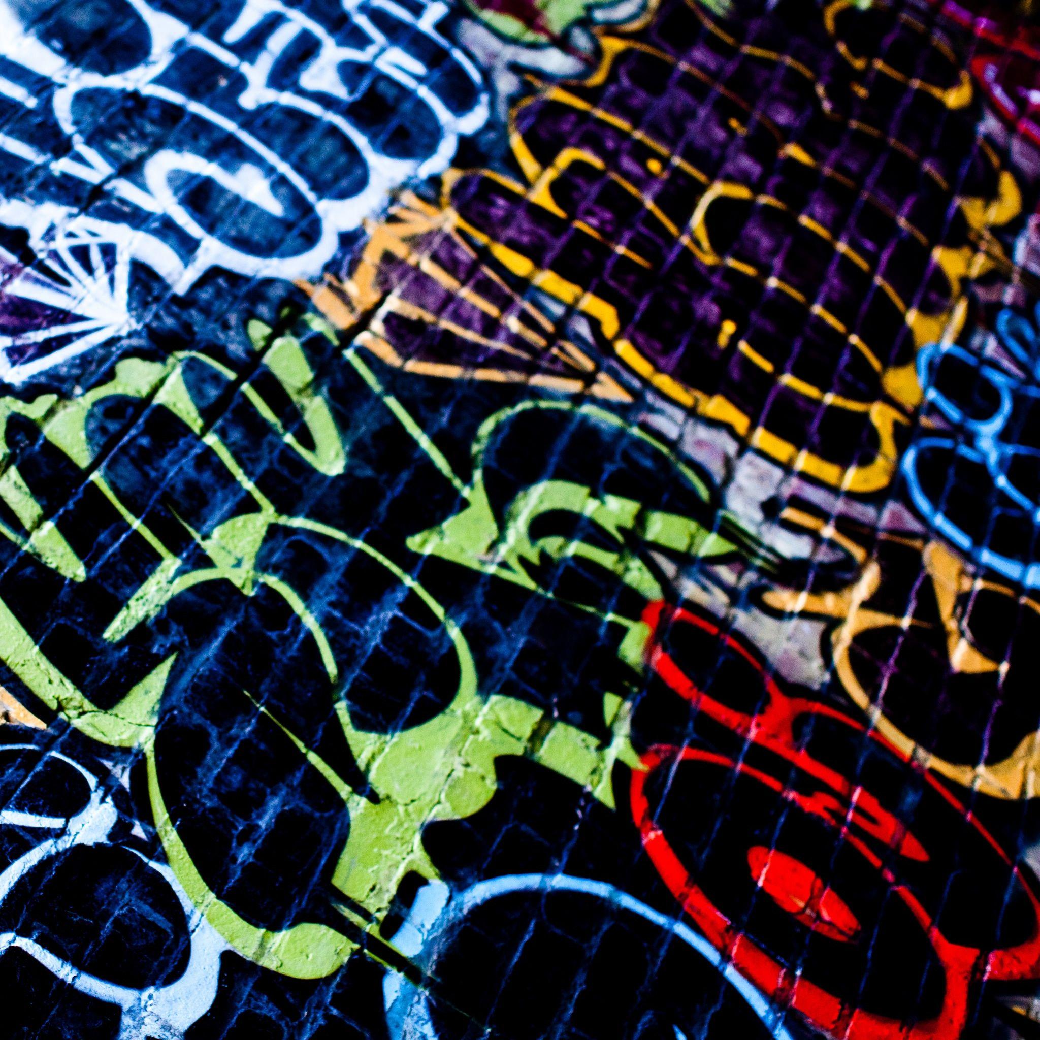 Graffiti Wallpaper Funky Designs to Customize Your Desktop | HD ...