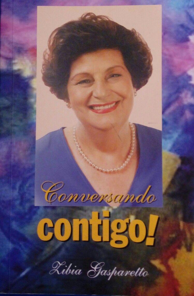 Pin De Elisabete Soares Em Livros Zibia Gasparetto Livro De