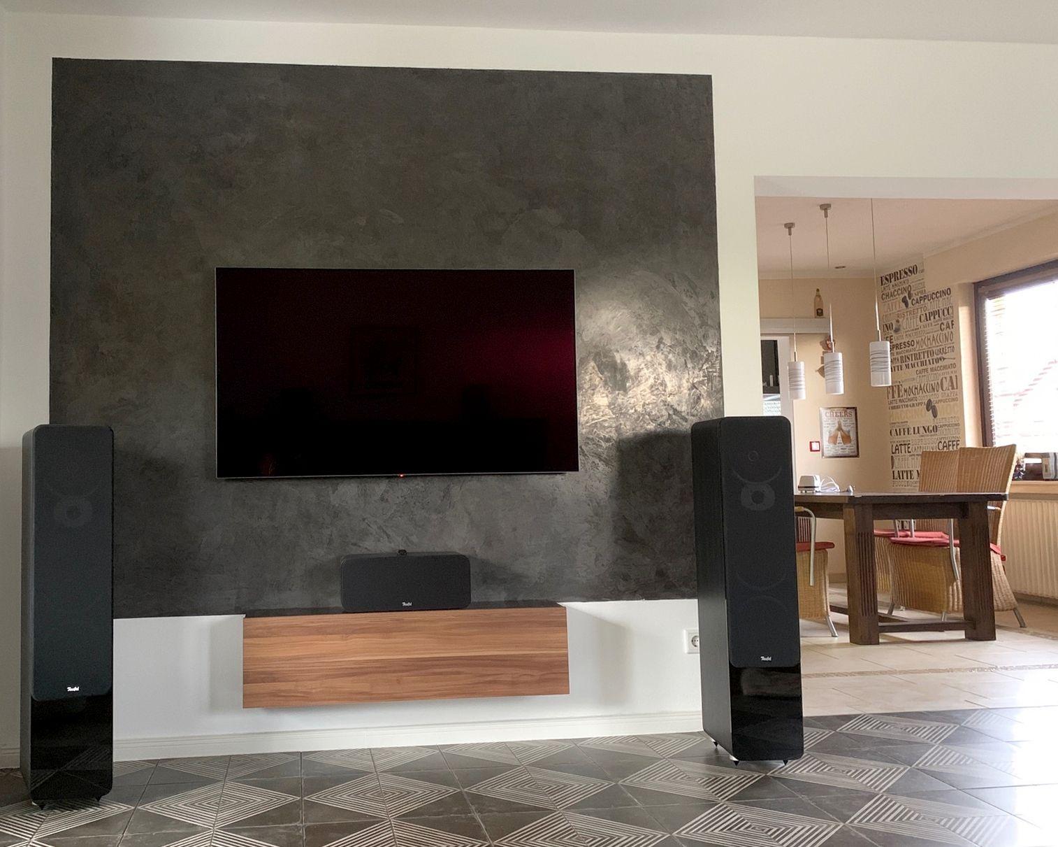 Stucco Veneziano Komplett Set Für Einsteiger Stucco Naturale Sets Tv Wand Haus Ideen