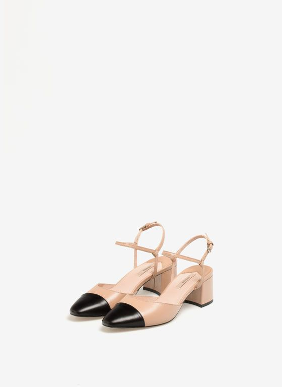 a08ba5cf Descubra novedades del catálogo de mujer de primavera verano 16 de Uterqüe.  Lo último en moda, bolsos, calzado y complementos. Aporte un toque a su  look.