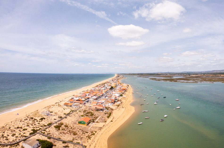 Discovering The Best Beaches On The Portuguese Coastline