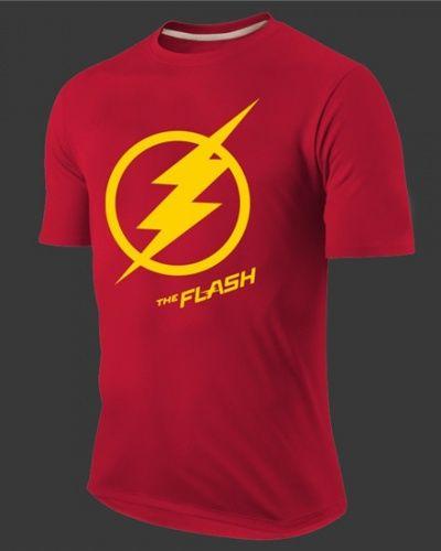 cool  flash tee xxxl size design cheap  shirt  men summer wear  flash merchandise