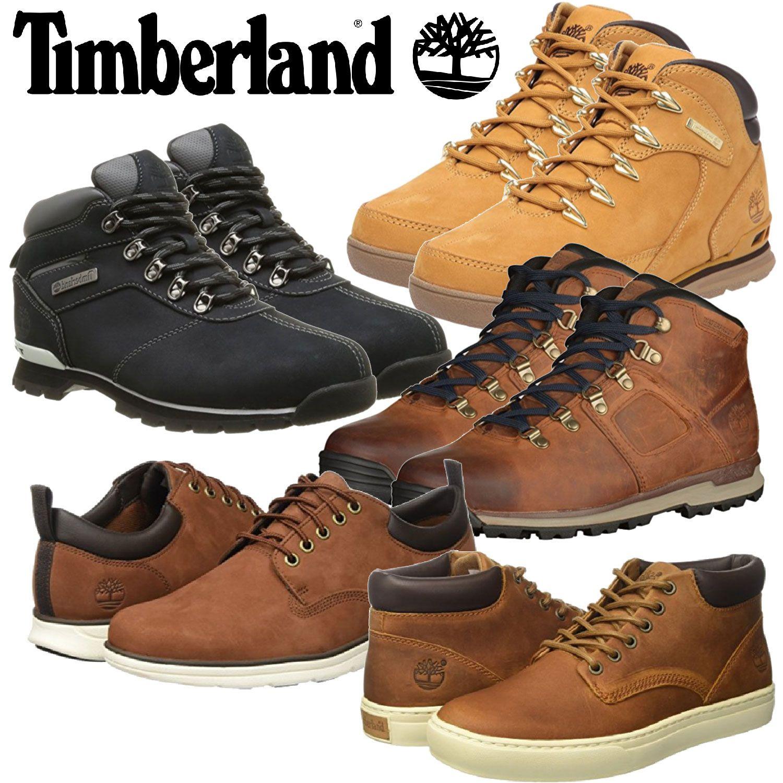 hot sale online 30b8a b75bd 11 Timberland Schuhe für Herren - Boots, Chukka ...