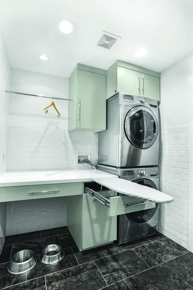 30 Nice Small Laundry Room Design Ideas With Images Laundry