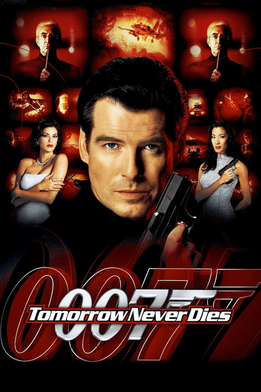 Tomorrow Never Dies: