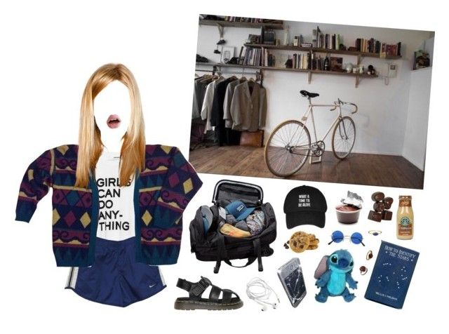 """""""girls can do anything"""" by rayssamalfoy ❤ liked on Polyvore featuring art"""