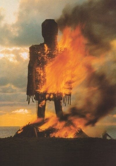Wickerman | Horror lovers, Best horror movies, Classic horror