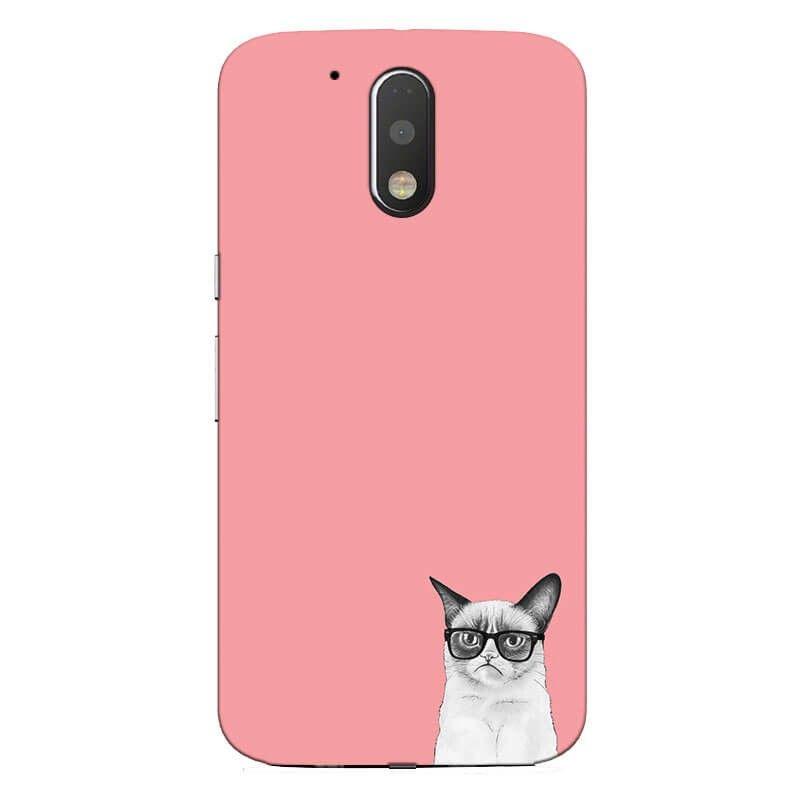 f8ec92b0aff Grumpy Cat Moto G4/G4 Plus case - Moto G4/G4 Plus - Motorola - Phone Cases  #MotorolaPhones