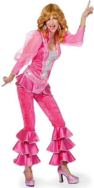 Fasching kostume damen disco