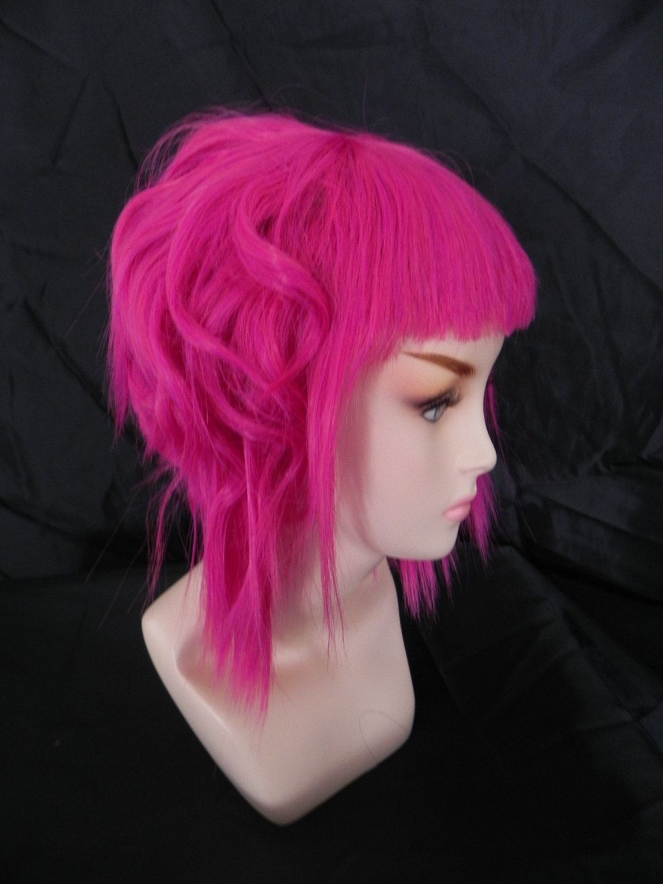 Keeping up my Ramona Flowers hair style… with henna! A How ...