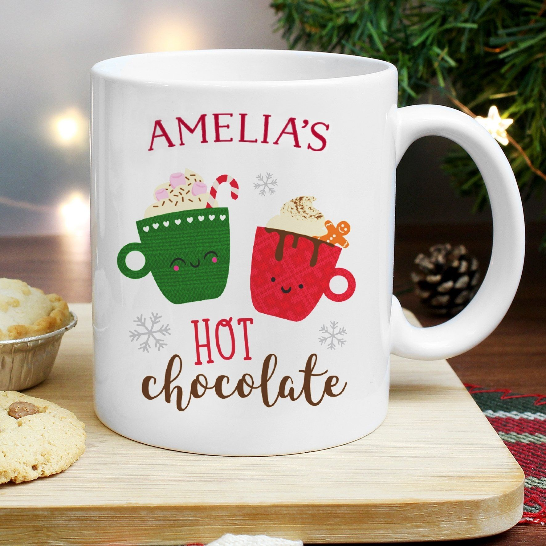28+ Hot Chocolate Mug