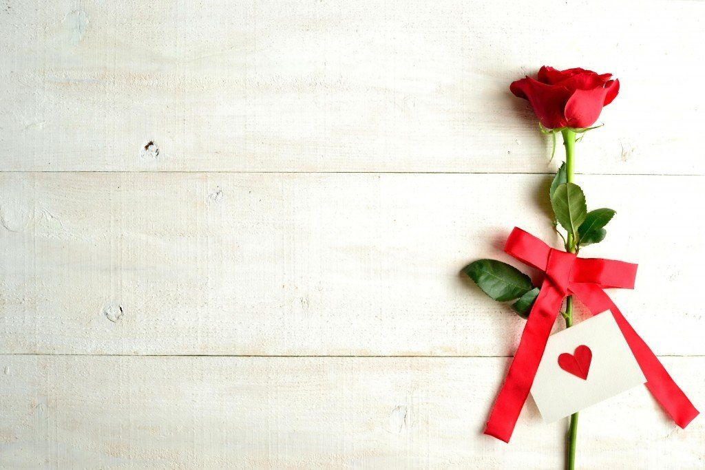 San Valentin Curiosidades Y Anecdotas Valentines Day Background Images For Valentines Day Red Roses