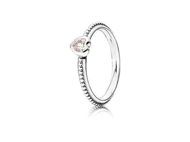 dd608189a Pandora Silver and 14ct Gold Sweet Heart Ring 190128 | Fashion | Pandora,  Anillos, Anillo de corona