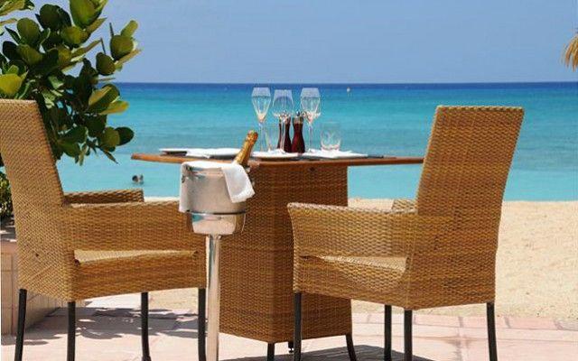 Luca Restaurant Grand Caymans Best Seaside Fine Dining Luca