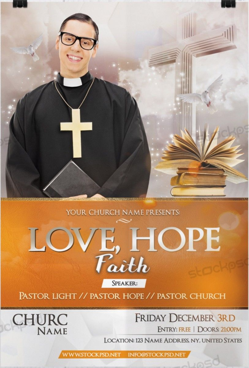 hope faith church psd flyer template psd flyer hope faith church psd flyer template psd flyer