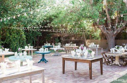 44 Ideas Wedding Venues Arizona Phoenix Trees For 2019 ...