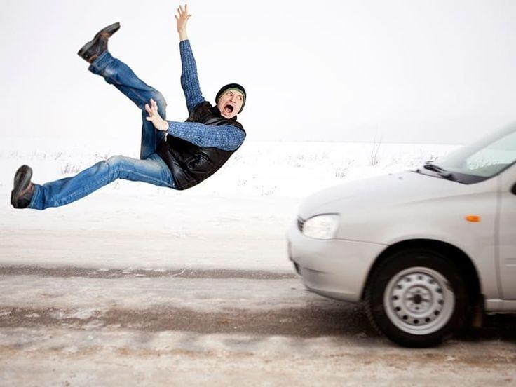 Alaska pedestrian accident attorney health insurance
