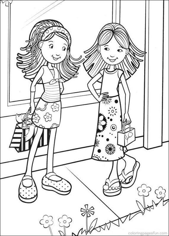 gorgeous hard coloring pages for luxury article coloring pages - Girl Pictures To Color