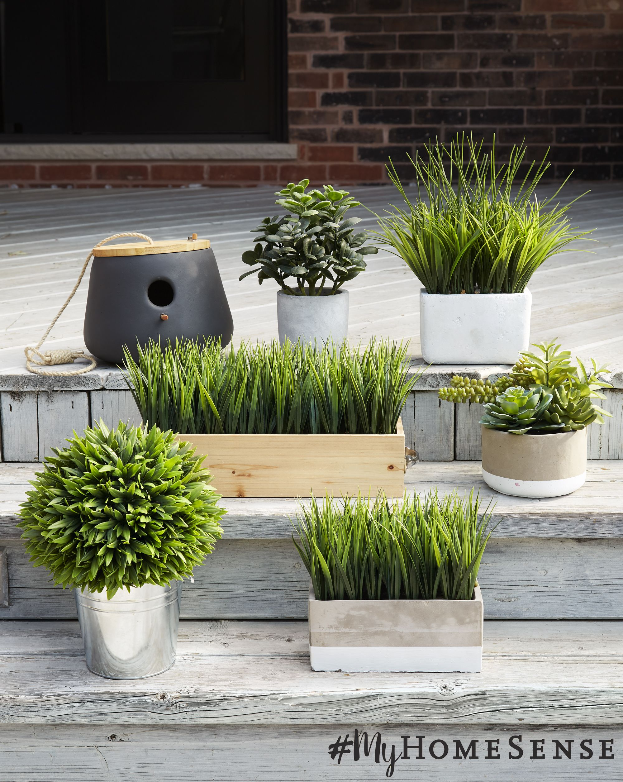 Bed, Bath, Kitchen, Storage, Home & Outdoor Décor   Concrete ...