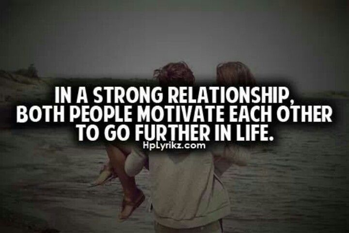 Strong relationship Love quotes