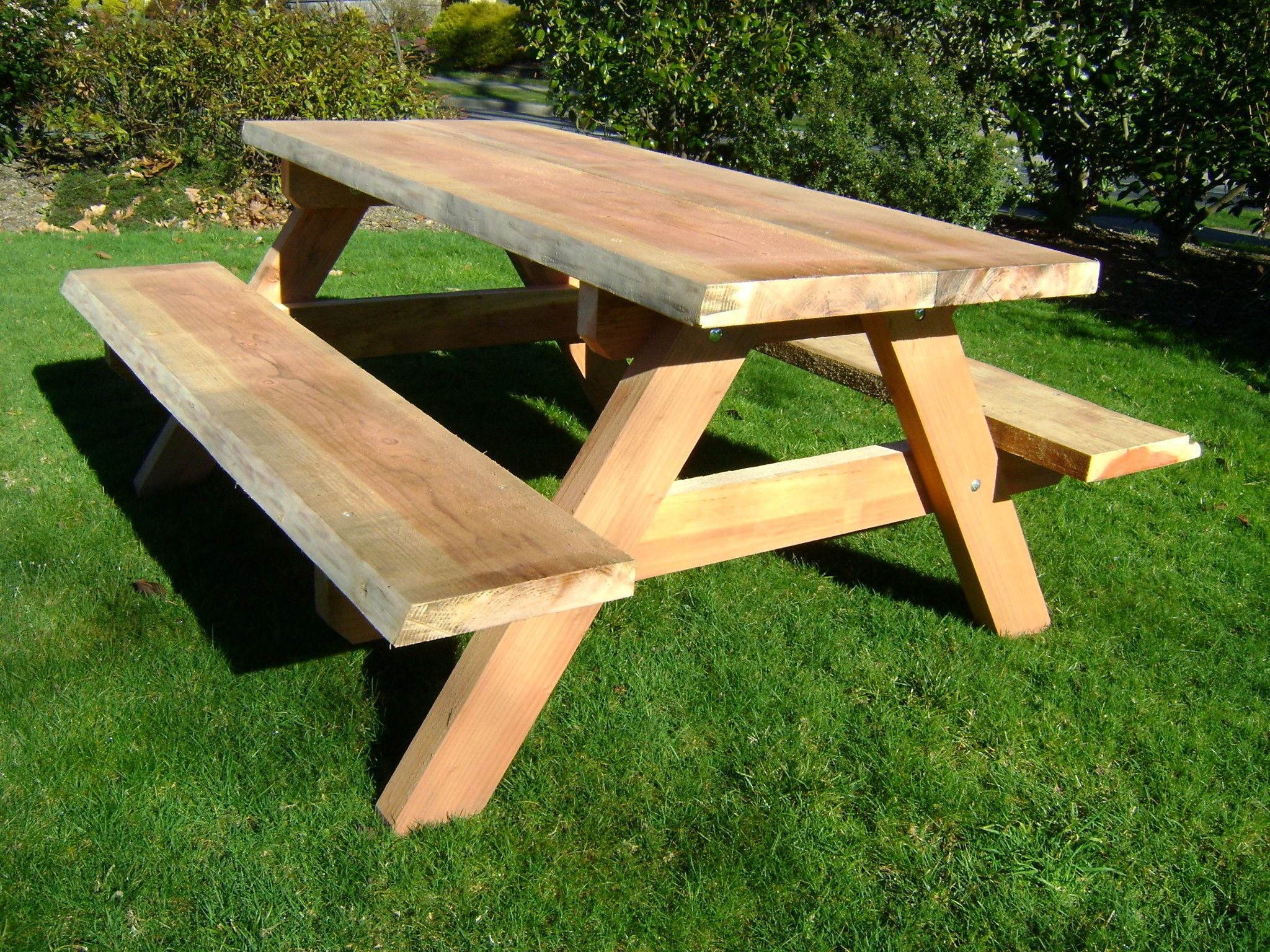 Outdoor Wood Patio Furniture Patio Table Plans Wood Patio Table Wooden Outdoor Table