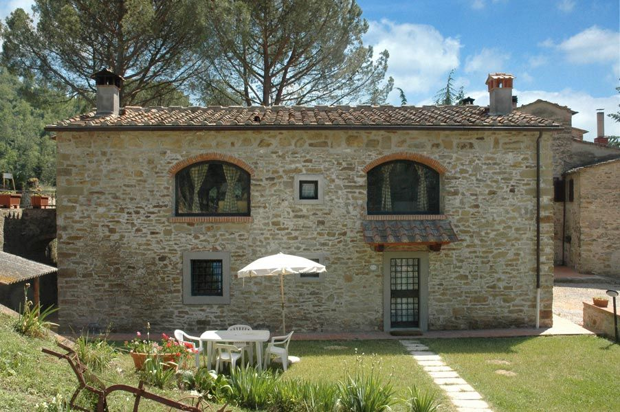 farm holidays in tuscany