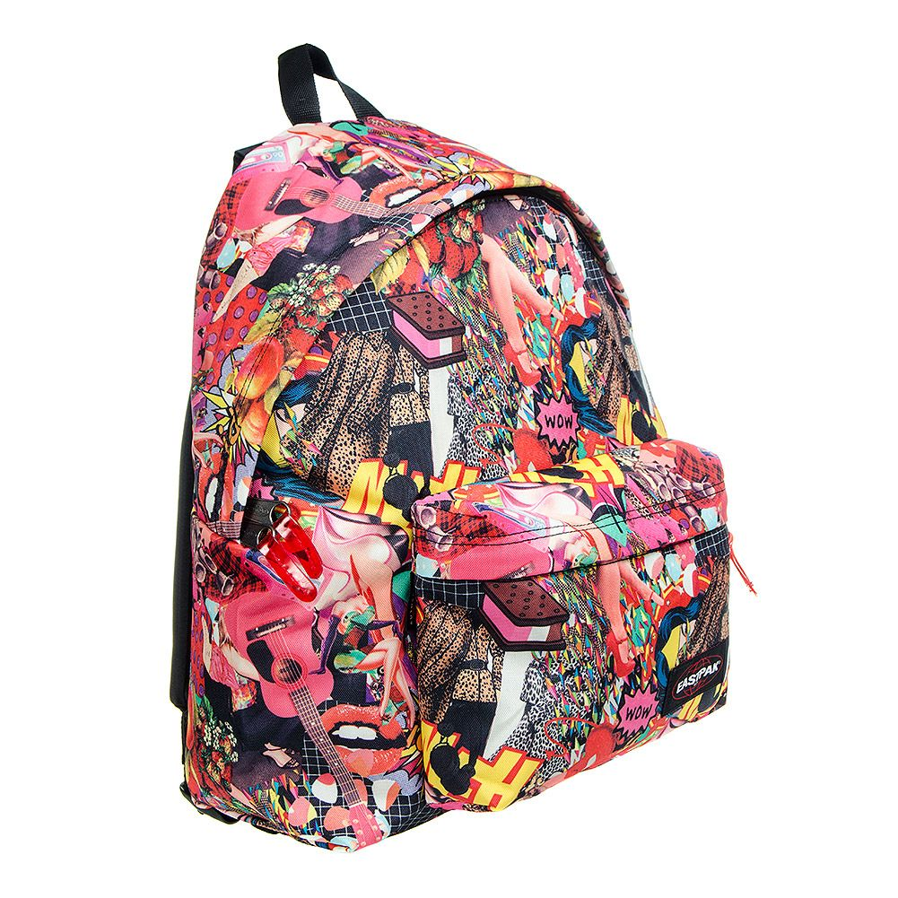 Girls Cours Sac Backpack Les Rock Packer Pour Eastpak multi 5TX88w