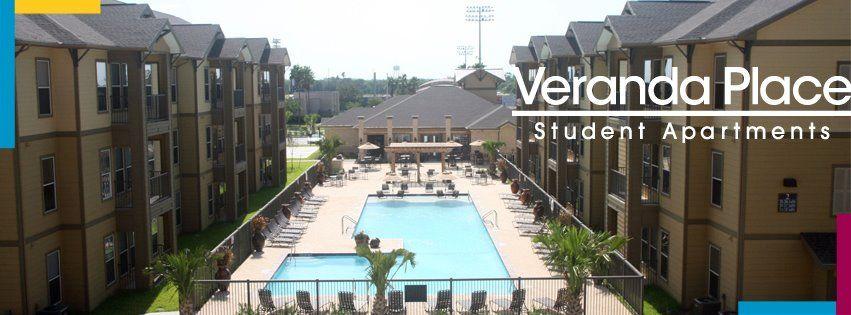 Veranda Place Apartments Edinburg Tx 956 287 2554 Floorplans